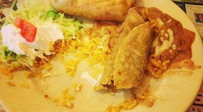 Photo of Mexican Restaurant El Camino at 823 Michigan Ave, Sheboygan, WI 53081, United States