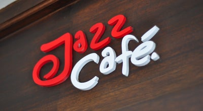Photo of Coffee Shop Jazz Café at Marry Gold, Malé 20282, Maldives