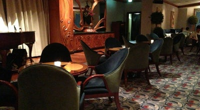 Photo of Hotel Bar ジーニス (Sky Lounge Zenith) at 中村区名駅1-1-4, Nagoya 450-6002, Japan