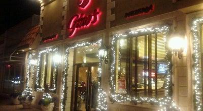 Photo of Pizza Place Gino's Pizzeria & Restaurant at 15846 Crossbay Blvd, Howard Beach, NY 11414, United States