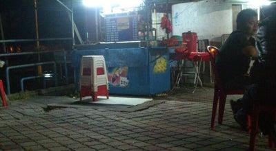 Photo of Burger Joint Milk Bottle Mamak at Temerloh 28000, Malaysia