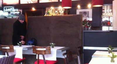 Photo of Italian Restaurant Va Bene at Rynek 41, Wroclaw, Poland