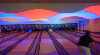 Photo of Bowling Alley Bowling Japimax at Chile