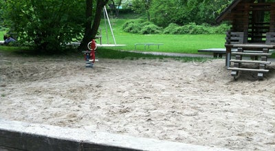 Photo of Playground Spielplatz Siepental at Germany