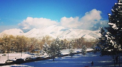 Photo of Park Sugar House Park at 1350 E 2100 S, Salt Lake City, UT 84106, United States