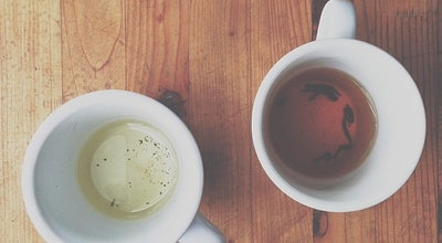 Photo of Tea Room J-Tea at 2778 Friendly St, Eugene, OR 97405, United States