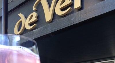 Photo of Irish Pub de Vere's Irish Pub at 217 E Street, Davis, CA 95616, United States