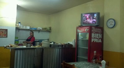 Photo of Mexican Restaurant La nueva rosita at Alvaro Obregon, Tampico, Mexico