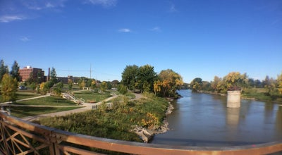 Photo of Park The Greenway at Gateway Dr, Grand Forks, ND 58203, United States