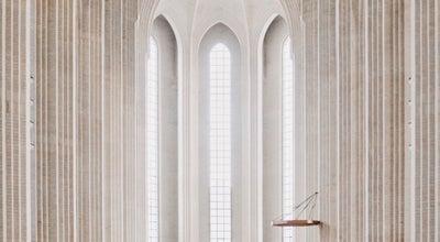 Photo of Church Grundtvigskirken at På Bjerget 5, København 2400, Denmark