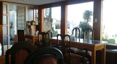 Photo of Coffee Shop La Belle Epoque at Papudo 541, Valparaíso, Chile