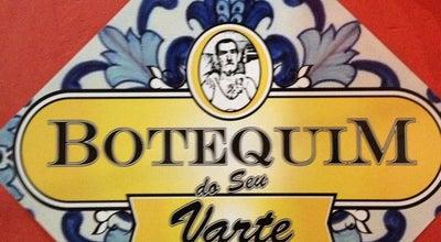 Photo of Dive Bar Botequim do Seu Varte at Av. Dr. Vital Brasil, 314, Botucatu, Brazil