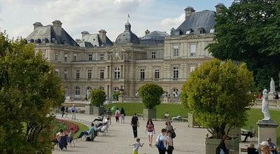 Photo of Garden jardines de  luxemburho at France
