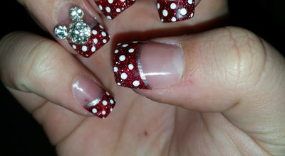 Photo of Nail Salon Healthier Nails at 257 Valley River Ctr, Eugene, OR 97401, United States