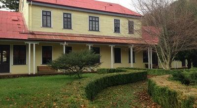 Photo of Art Museum Casa Anwandter at Av. Los Laureles, Valdivia, Chile