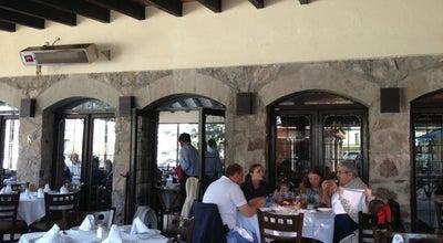 Photo of Argentinian Restaurant Argentalia Parrilla Argentina at Carretera A Chiluca, Atizapan, Mexico