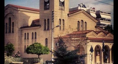 Photo of Church Αγία Παρασκευή at Ελευθερίου Βενιζέλου, Νέα Σμύρνη, Greece