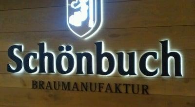 Photo of German Restaurant Brauhaus Schönbuch at Bolzstr. 10, Stuttgart 70173, Germany