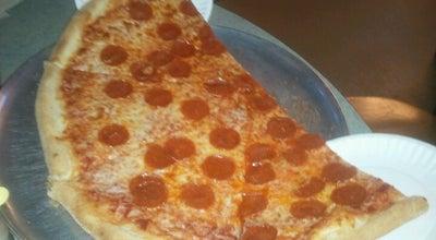 Photo of Pizza Place Tony's Pizza at 1832 Catawba Valley Blvd Se, Hickory, NC 28602, United States