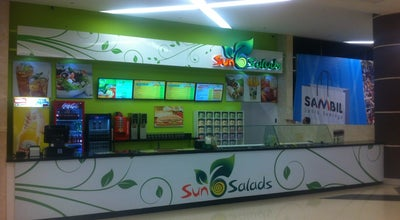 Photo of Salad Place SunSalads at Av. John F. Kennedy, Santo Domingo 10413, Dominican Republic