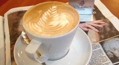 Photo of Cafe Caffè Bolero at 2-4 St Nicholas St., Worcester WR1 1UW, United Kingdom