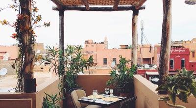 Photo of Moroccan Restaurant Nomad at Marrakech-Medina, Morocco