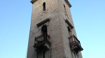 Photo of Monument / Landmark Tarihi Saat Kulesi at Karesi, Turkey