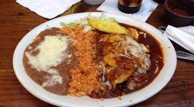 Photo of Mexican Restaurant Bertha Miranda's Mexican Restaurant at 336 Mill St, Reno, NV 89501, United States