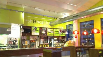 Photo of Ramen / Noodle House Eazie at Hermitage 20, Zaandam 1506 TX, Netherlands