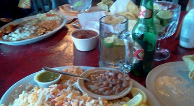 Photo of Mexican Restaurant Tequila Tony's at 3101 E University Blvd, Odessa, TX 79762, United States