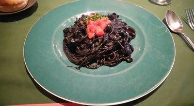 Photo of Spanish Restaurant ラ・モーラ at 野々市町粟田2-242-2, 石川郡 921-8823, Japan