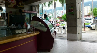 Photo of Ice Cream Shop Helados Santa Clara at Costera Miguel Alemán 123, Acapulco 39670, Mexico
