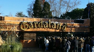 Photo of Theme Park Gardaland at Via Derna, 4, Castelnuovo del Garda, Veneto 37014, Italy
