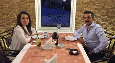 Photo of American Restaurant сим сим at Turkmenistan