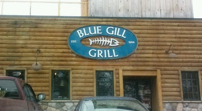 Photo of Bar Blue Gill Grill at 1591 Lake Lansing Rd, Haslett, MI 48840, United States