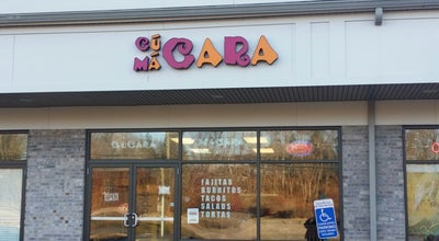 Photo of Mexican Restaurant Cucaramacara at 1371 E Main St, Meriden, CT 06450, United States