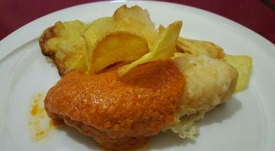 Photo of Spanish Restaurant Rosa Púrpura at Spain