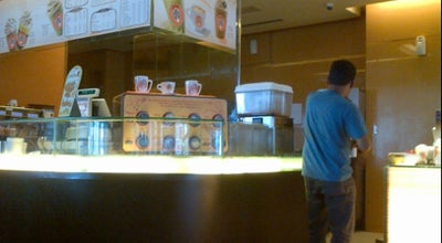 Photo of Donut Shop J.Co Donuts & Coffee at Surabaya Town Square, Surabaya 60242, Indonesia