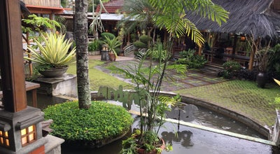 Photo of Arcade Pujasega Resto at Jl. Otista No. 54, Garut, Indonesia