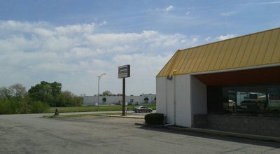 Photo of Chinese Restaurant Peking Express at 12130 Blue Ridge Ext, Grandview, MO 64030, United States