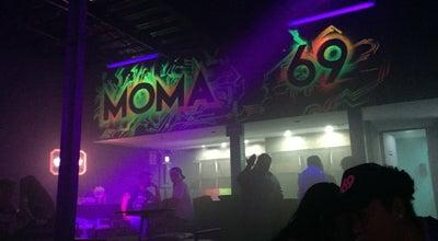 Photo of Nightclub moma69 at 1ero De Mayo, Mexico