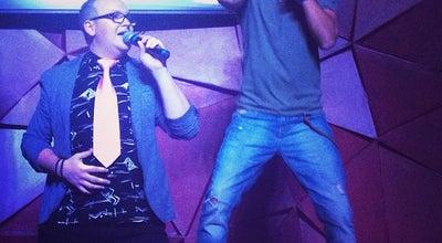 Photo of Karaoke Bar Bar&Ton at Горный Хрусталь, Perm, Russia