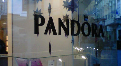 Photo of Jewelry Store Pandora at 73 High St, Birmingham B4 7SH, United Kingdom