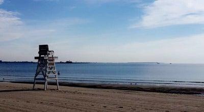 Photo of Beach Fairfield Beach Club at 41 Fairfield Beach Rd, Fairfield, CT 06824, United States