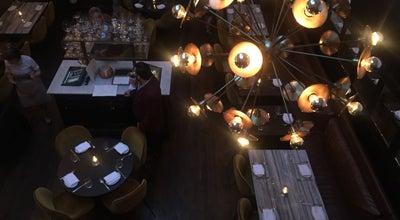 Photo of Italian Restaurant Casa Apicii at 62 W 9th St, New York, NY 10011, United States