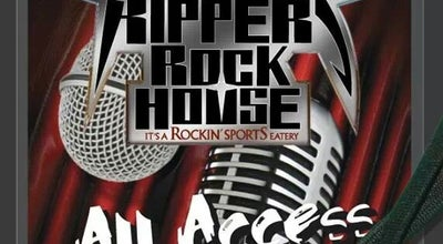 Photo of Other Nightlife Rippers Rock House at 2727 Manchester Rd, Akron, OH 44319, United States