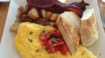 Photo of Cafe Twisted Olive Cafe at 319 Bay St, Petoskey, MI 49770, United States