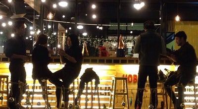 Photo of Bar HOBS About at 44/1 Nimmana Haeminda Lane 12, Chiang Mai 50200, Thailand