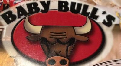 Photo of Diner Baby Bull's Restaurant at 1025 W Reynolds St, Pontiac, IL 61764, United States