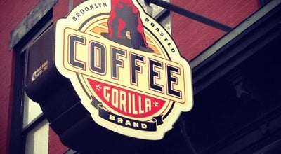 Photo of Coffee Shop Gorilla Coffee at 97 5th Ave, Brooklyn, NY 11217, United States